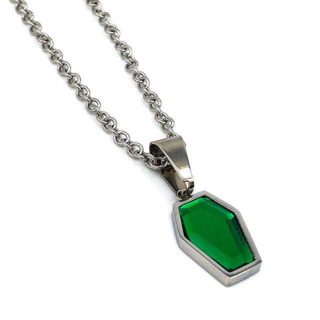 coffin-necklace