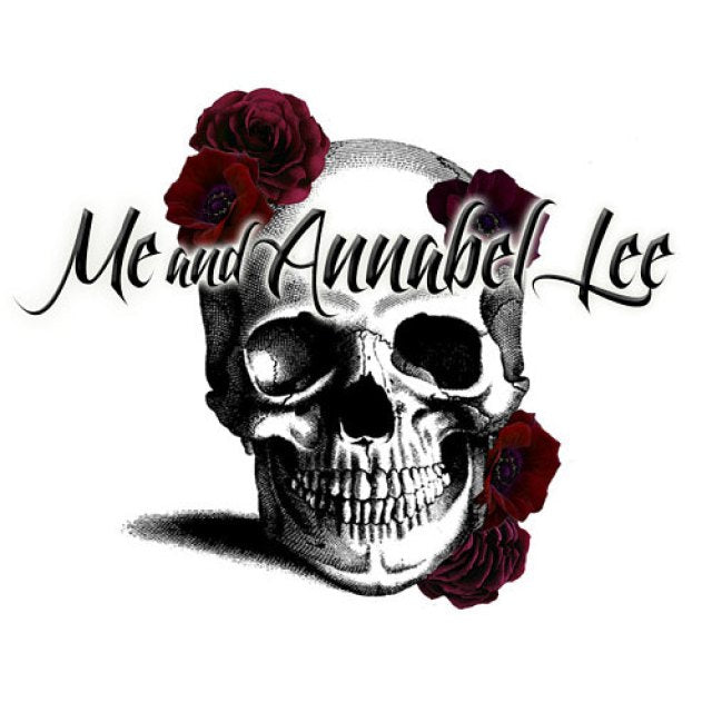 Me and Annabel Lee Logo