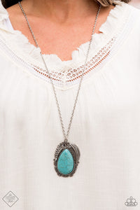 Simply Santa Fe - Complete Trend Blend Turquoise