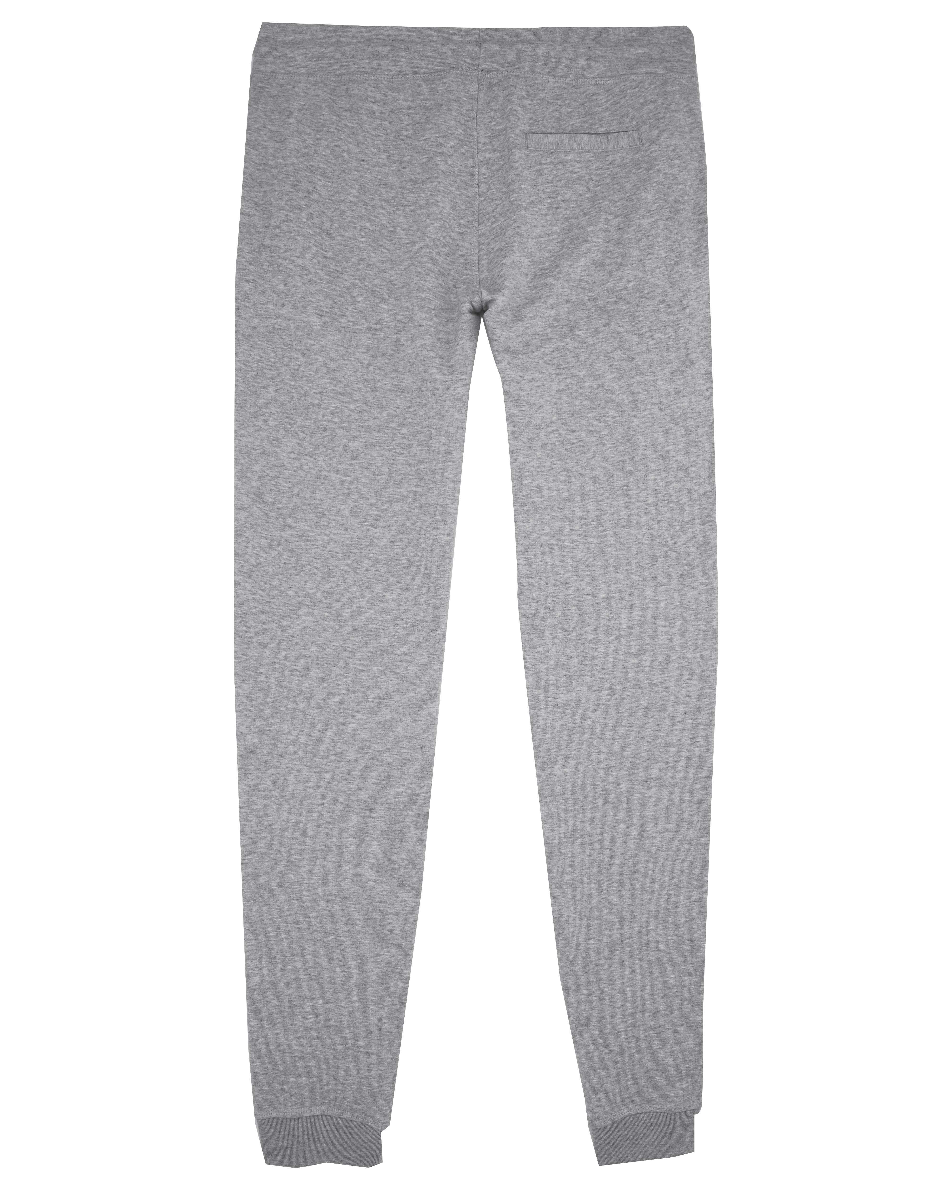 Sweatpants Steps