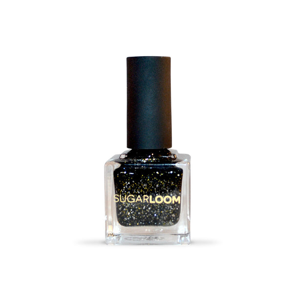 SUGARLOOM nail color Black Tie Affair
