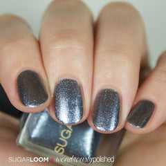 SUGARLOOM nail color Moonsand