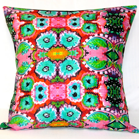 San Miguel Art Pillow