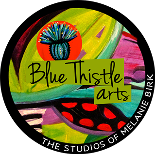 Blue Thistle Arts