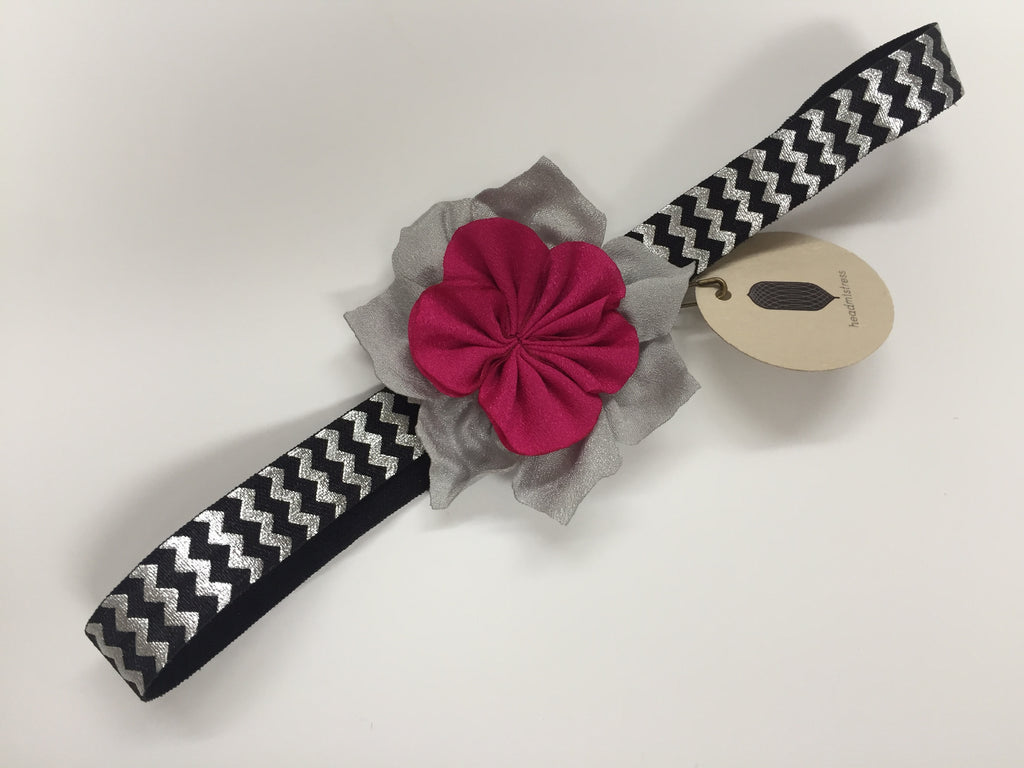KIDS Stretch Headband {more colours}