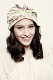 Silk Turban | Liberty of London