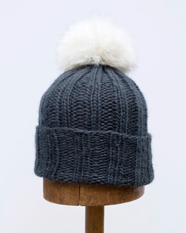 Onyx Knit Toque