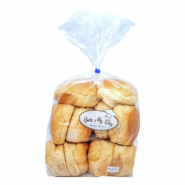 Bake My Day Classic Pandesal 10Pcs