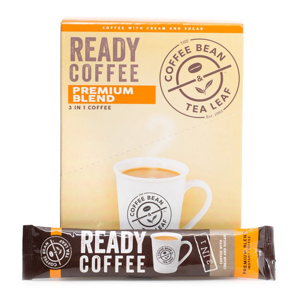 Cbtl Ready Coffee 3In1 Box 23G 12S