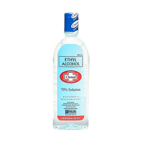 Cleene Ethyl Alcohol 70% 500Ml