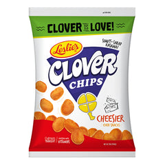 Clover Chips Cheese 55G