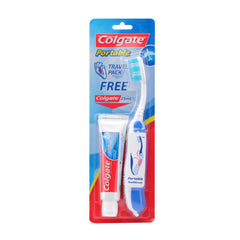 Colgate Tb Portable + Grf 25Ml (Travel Pack )