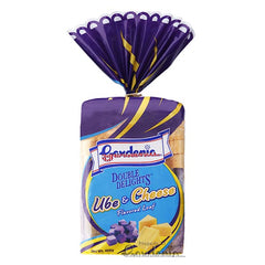 Gardenia Ube Cheese 400G