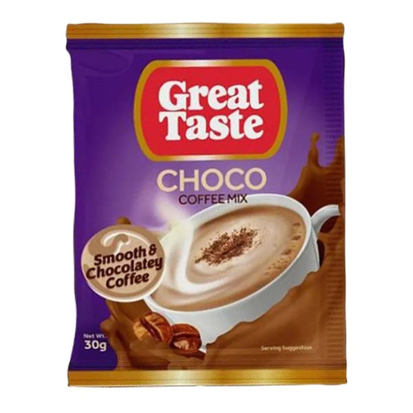 Great Taste White Chocolate 30G