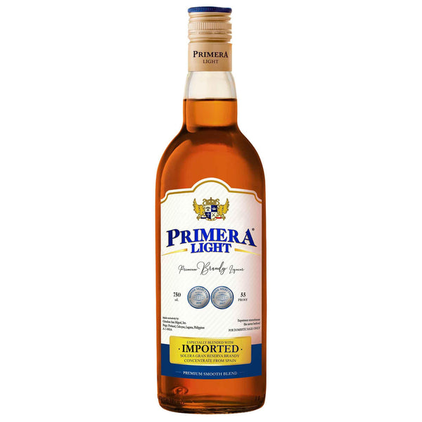 Gsm Primera Light 750Ml