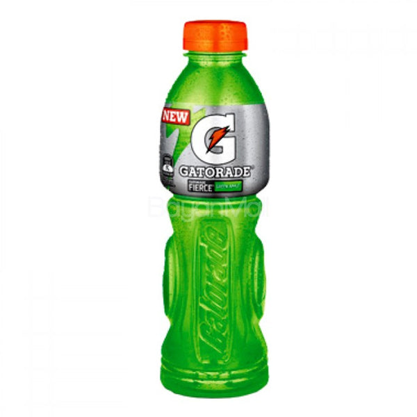 Gatorade Green Apple 500Ml