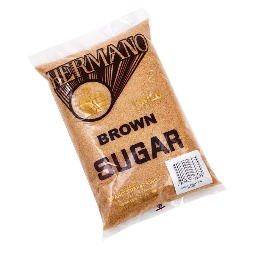Hermano Brown Sugar 1Kg