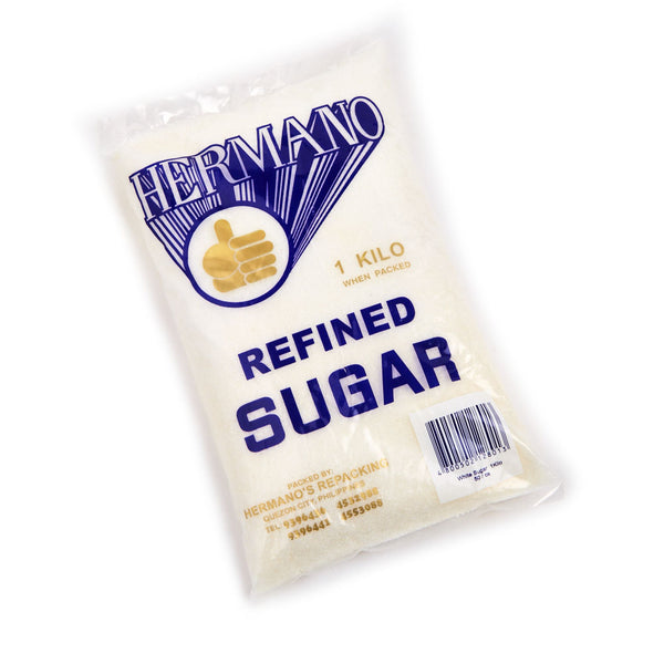 Hermano Refined Sugar 1Kg
