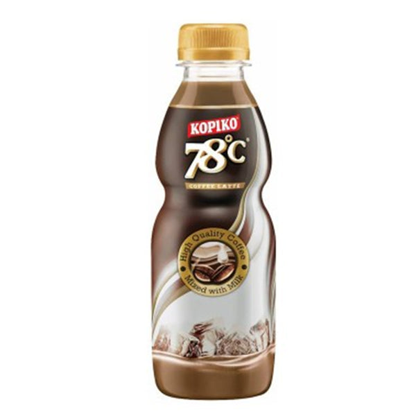 Kopiko 78 Coffee Latte 250Ml