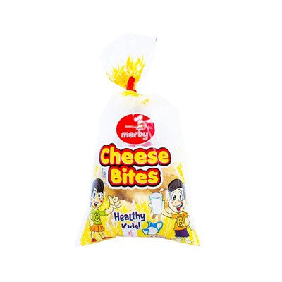 Marby Cheese Bites 120G