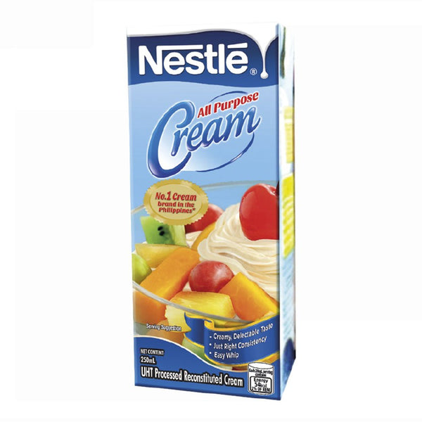 Nestle All-Purpose Cream 250Ml