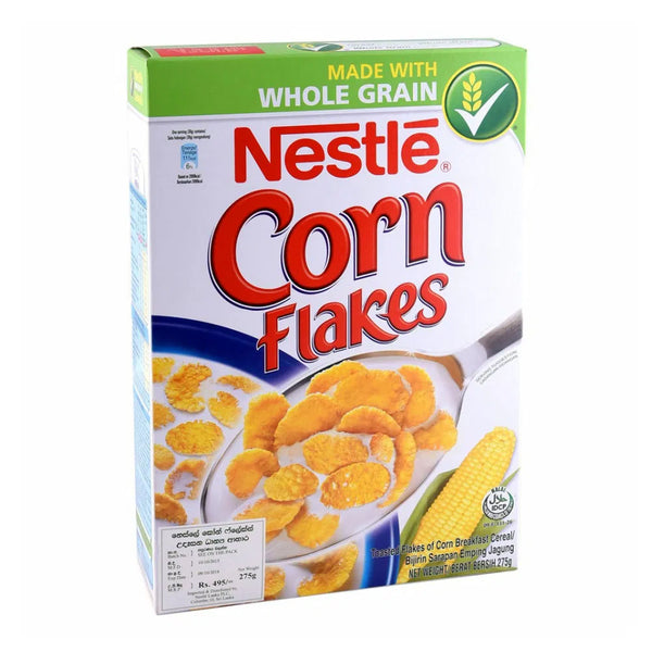 Nestle Corn Flakes Cereal 275G