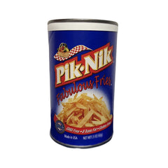 Piknik Fabulouis Fries 50 Grms