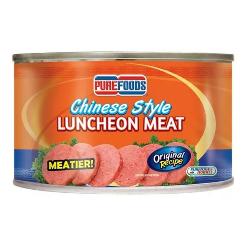 Purefoods Chinese Luncheon Meat 350G