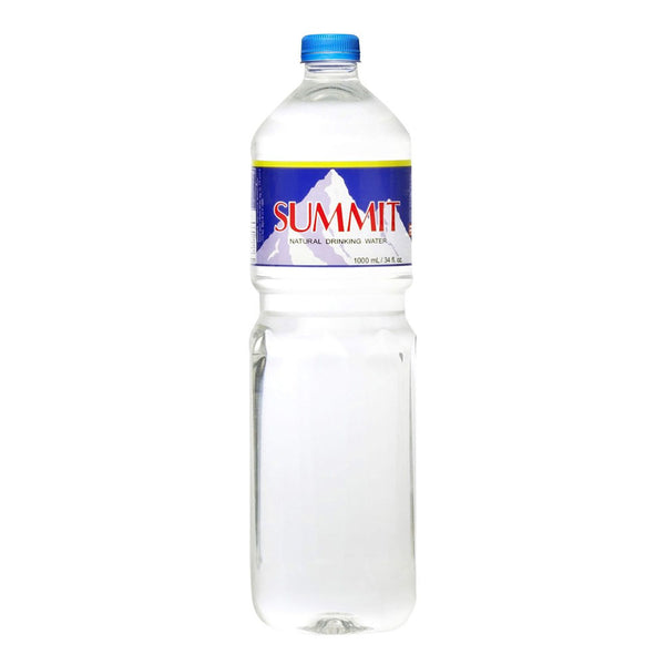 Summit Natural Water 1L