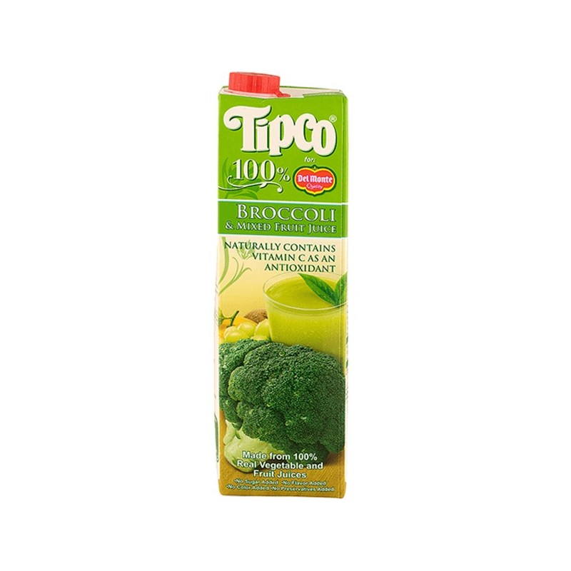 Tipco Broccoli 1L
