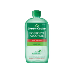 Green Cross Isoprophyl Alcohol 500Ml