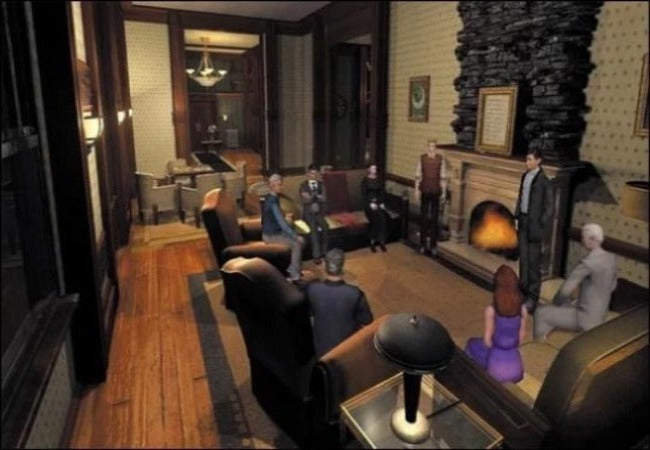 Agatha Christie - And Then There Were None PC Game Trailer ...