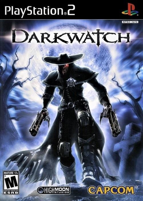 Darkwatch Sony PlayStation 2 - Gandorion Games