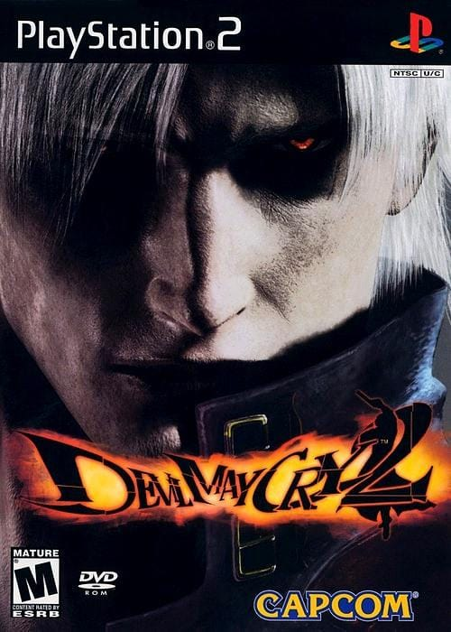 Devil May Cry 2 - Sony PlayStation 2 - Gandorion Games