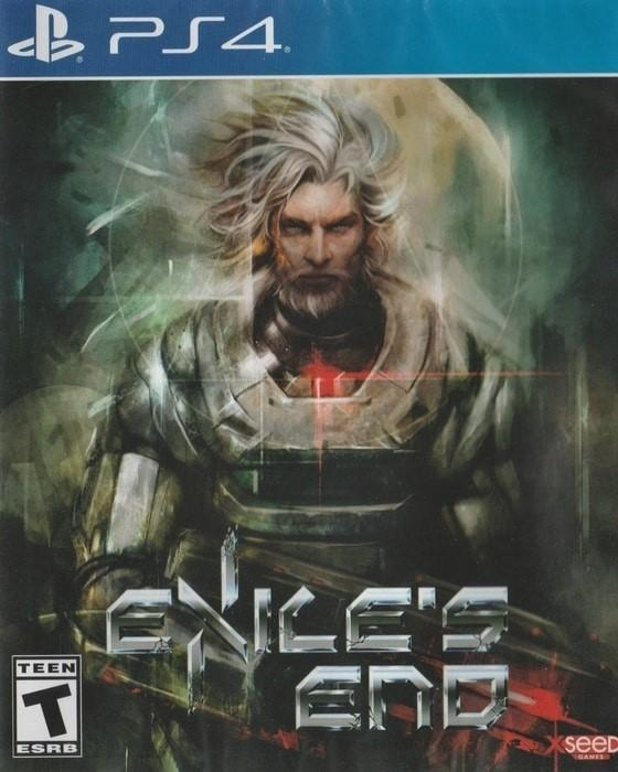 Exile's End Sony PlayStation 4 - Gandorion Games