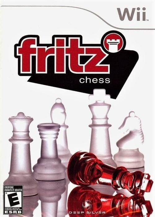 Fritz Chess Nintendo Wii Game - Gandorion Games