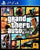 Grand Theft Auto V Sony PlayStation 4 - Gandorion Games