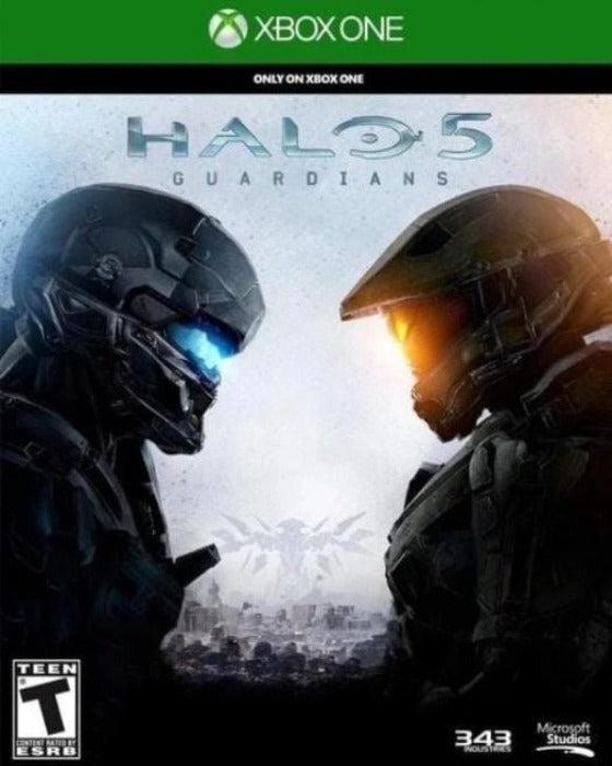 Halo 5 Guardians Xbox One - Gandorion Games