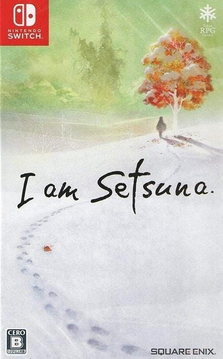 I Am Setsuna Nintendo Switch - Gandorion Games