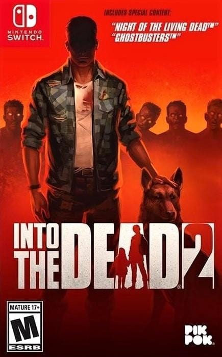 Into the Dead 2 Nintendo Switch - Gandorion Games
