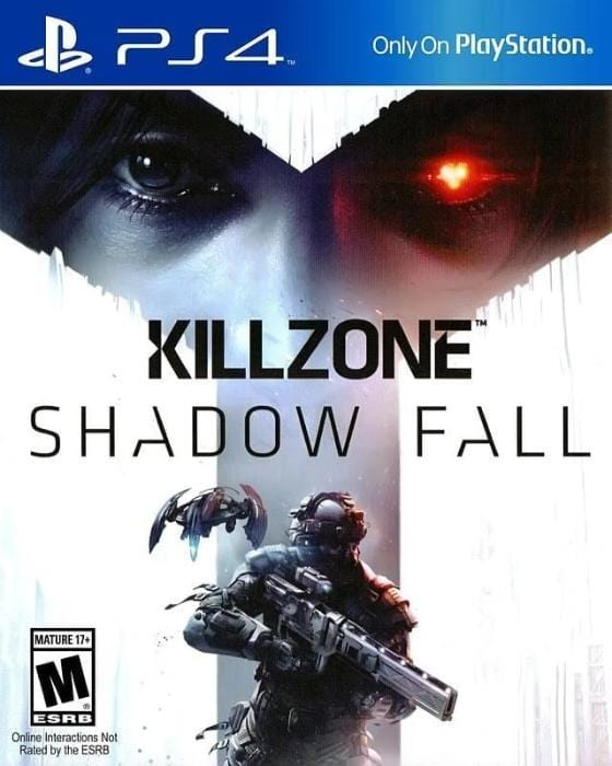Killzone: Shadow Fall Sony PlayStation 4 - Gandorion Games