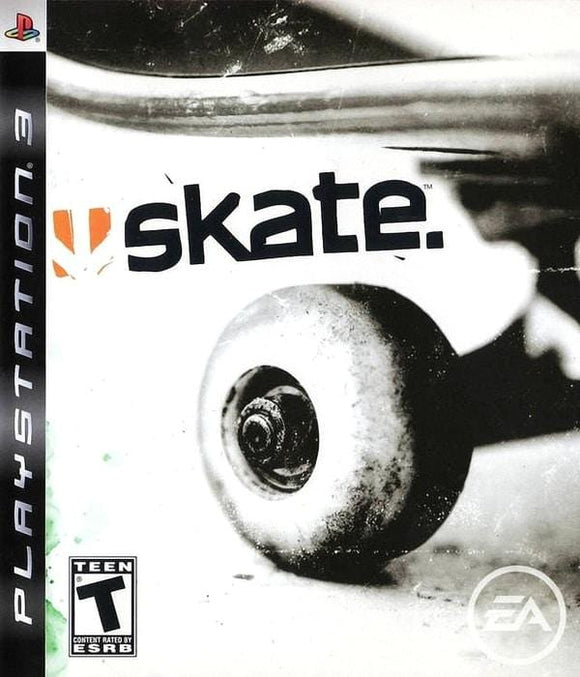 Skate PlayStation 3 - Gandorion Games