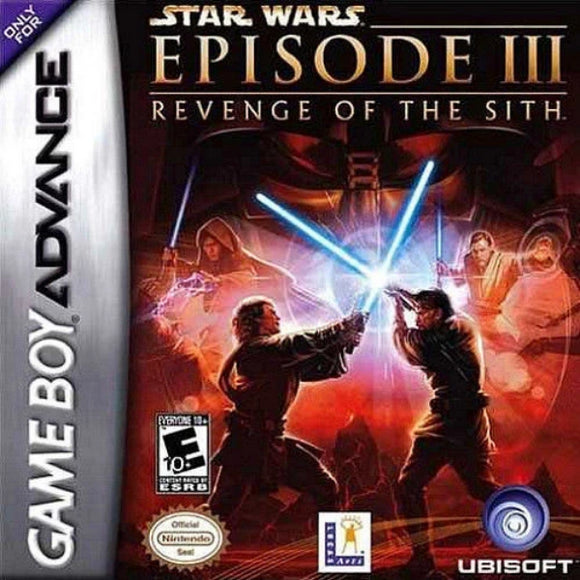 Star Wars: Episode III: Revenge of the Sith