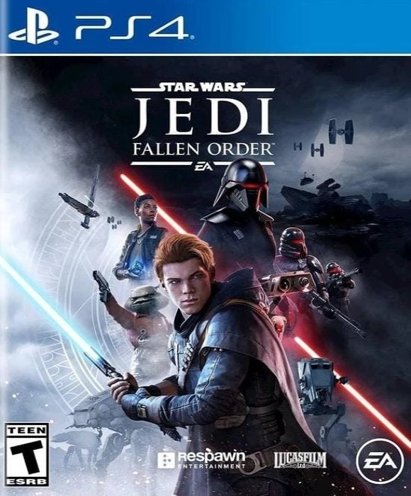Star Wars Jedi Fallen Order Sony PlayStation 4 - Gandorion Games