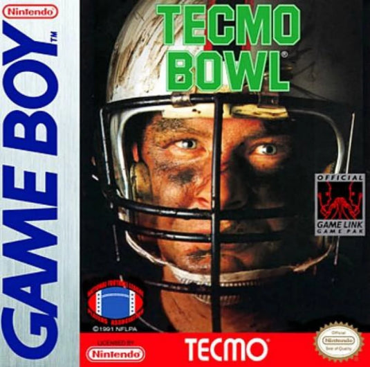 Tecmo Bowl Nintendo Game Boy - Gandorion Games