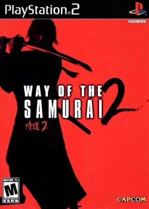Way of the Samurai 2 Sony PlayStation 2 Game - Gandorion Games
