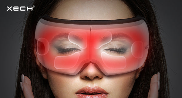Best Eye Massager for Pain Relief from Eye Strain