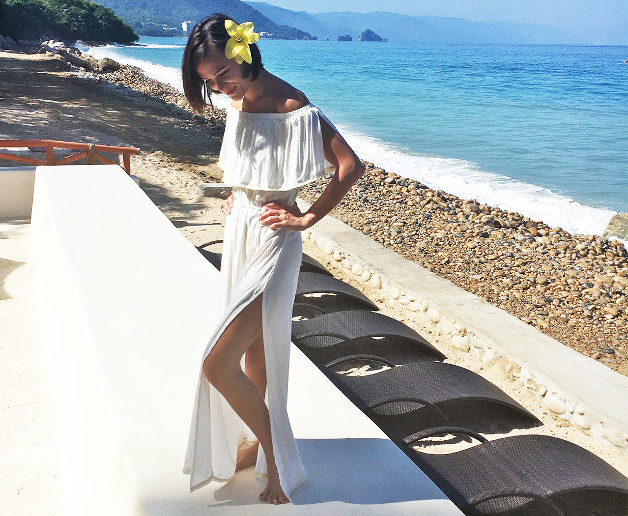 Brand New Beachgold Bali Resort Fashion - dainty lion