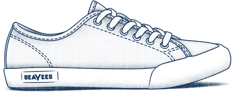 SS19 Womens Army Issue Sneakers