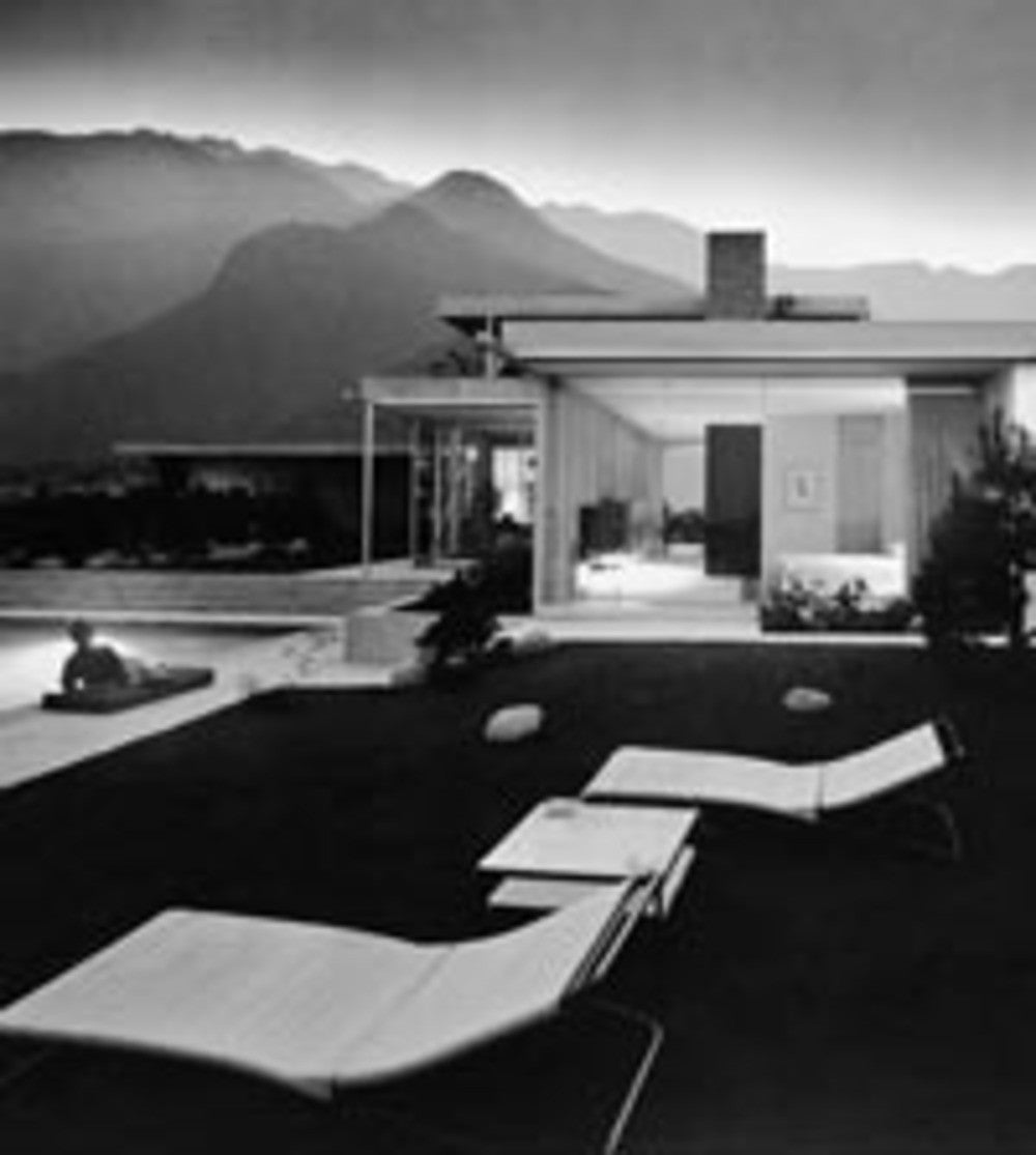 julius shulman: a final frame. 1